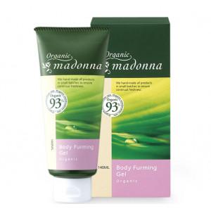 """Organic Madonna"" tugevdav, pinguldav kehageel 140g"