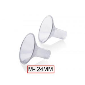 Medela PersonalFit™ rinnapumba lehter/otsik M suuruses (24mm)