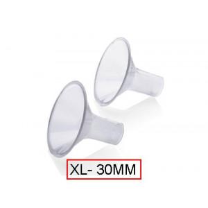 Medela PersonalFit™ rinnapumba lehter/otsik XL suuruses (30mm)