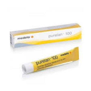 Medela Purelan™ 100 salv rinnanibude hooldamiseks 7 g 008.0017