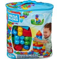 Mega Bloks DCH55 Mängukonstrukor