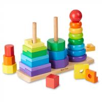 Melissa Doug 10567 Arendav puidust mänguasi