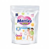 Mähkmed Merries NB 0-5kg tootenäidis 3tk