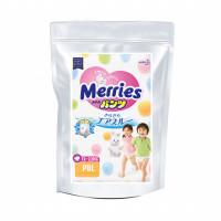 Püksmähkmed Merries  PBL 12-22kg tootenäidis 3tk