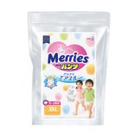 Püksmähkmed Merries  XXL 15-28kg  tootenäidis 3tk