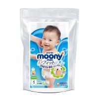 Mähkmed Moony S 4-8 kg tootenäidis 3tk