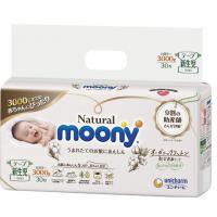 Mähkmed Moony Natural smaller NB 0-3kg 30tk