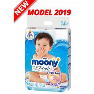 Mähkmed Moony M 6-11 kg