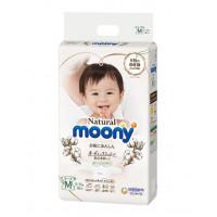 Mähkmed Moony Natural M 6-11kg