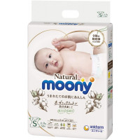 Mähkmed Moony Natural S 4-8kg