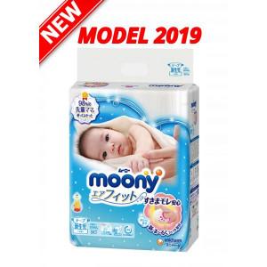 Mähkmed Moony New born 0-5 kg