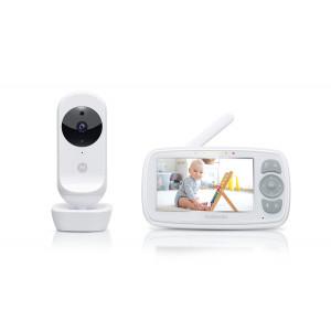 Motorola EASE34 video beebimonitor