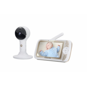 Motorola LUX65Connect video beebimonitor