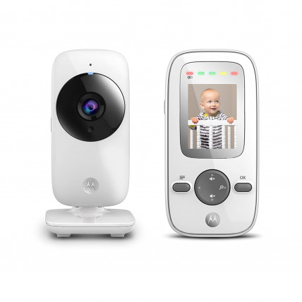 Motorola MBP481 Video beebimonitor