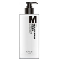 Mayasuo šampoon kõigile juuksetüüpidele 400ml