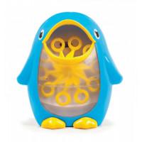 Munchkin 70134 Vannimänguasi mullitaja Pingviin