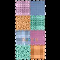 Ortoto Vaipade komplekt - Pastell