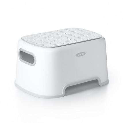 Oxo 63116500 Mittelibisevate äärtega WC-aste