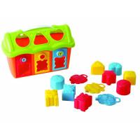 PlayGo 1751 Laste mänguasi-sorteer