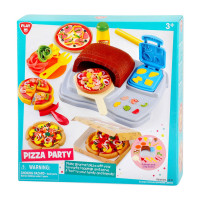 PlayGo 8430 Plastillini komplekt pitsa