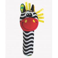 Playgro 0183439 Pehme piiksuv mänguasi