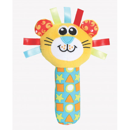 Playgro 0183442 Pehme piiksuv mänguasi