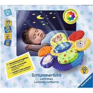 Ravensburger 044566 öölamp beebidele