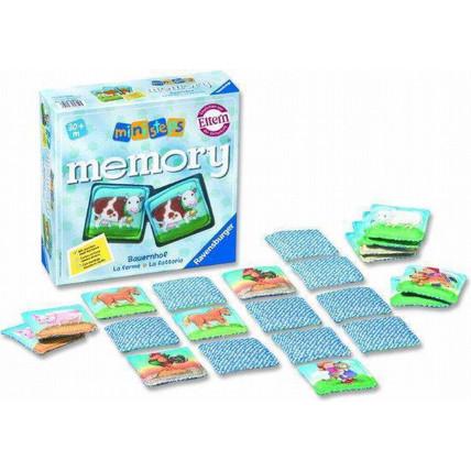 Ravensburger 046195 Memory mälumäng