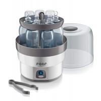 Reer 36010 Lutipudelite steriliseerija