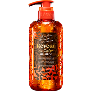 Reveur For Color Shampoo