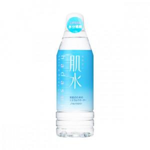 Toniseeriv näovesi Shiseido Hadasui Skin Water 400 ml