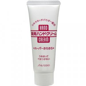 Shiseido raviv ja niisutav kätekreem 40g