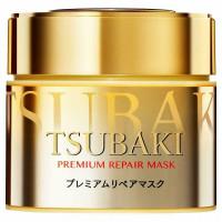 Supermask kiireks juuste taastamiseks Tsubaki Premium Repair Hair Mask 180g