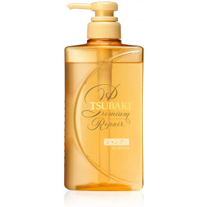 Shiseido Tsubaki Premium Repair šampoon 490ml
