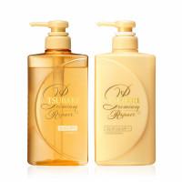 Shiseido Tsubaki Premium Repair šampoon 490ml+ Shiseido Tsubaki Premium Repair konditsioneer 490ml