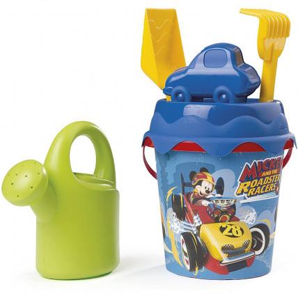 Smoby 862074S Liivakasti mänguasjad