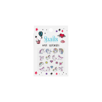 Snails 8060 Küünekleepsud