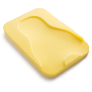 Summer Infant Comfy Sponge 8248 toetav käsn-lamamisalus beebivanni
