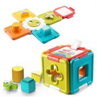 Tiny Love TL1504300030 Pusle-sorteer
