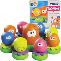 Tomy E2756 Vanni mänguasi - kaheksajalg