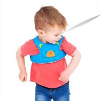 Trunki TRUA-0150 Laste turvarihmad (jalutusrihm)