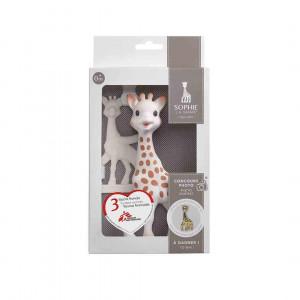Vulli Sophie Girafe 516510E närimislelu