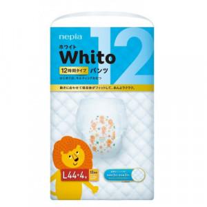 Püksmähkmed Whito PL 9-14kg 12h