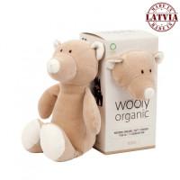 Wooly organic 00102 Väike mängukaru