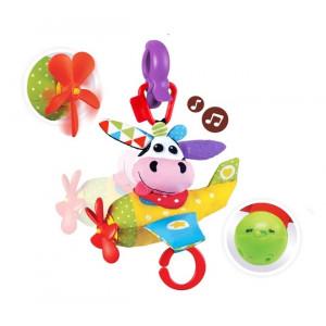 Yookidoo 40147 Riputatav muusikaline mänguasi