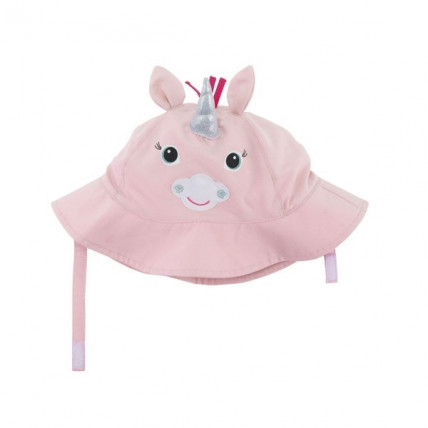 Zoocchini ZOO15014L UV 50+ Päikese eest kaitsev lastemüts 12-24 mon.