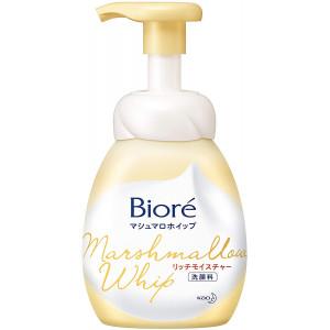 Biore Marshmallow ekstra-niisutava efektiga pesemisvaht 150ml