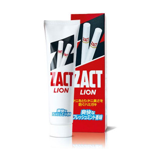 Lion «Zact» hambapasta 150g