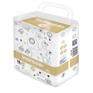 Insinse Q6 XL 13-20 kg diapers Super õhukesed mähkmed - Kuldne seeria