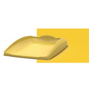 Nannak Boksi mähkimisalus, kollane 1tk